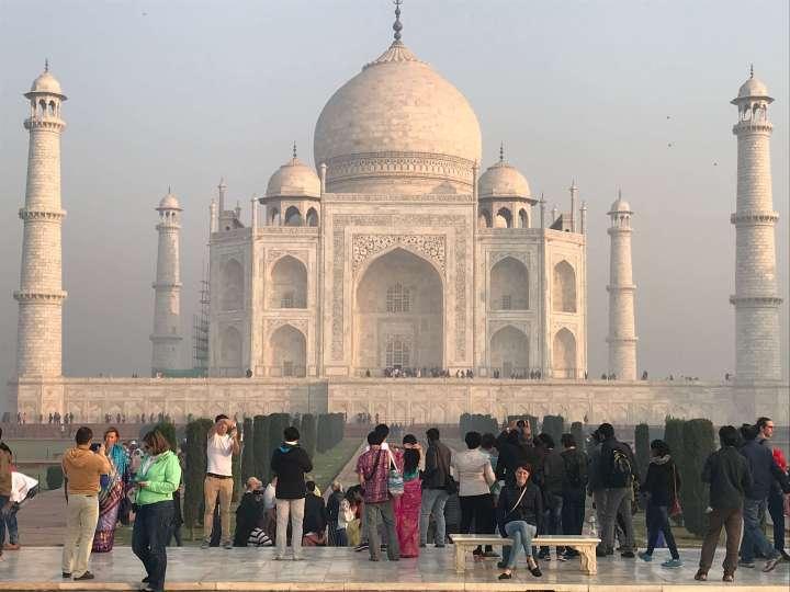 Utazás – India2.