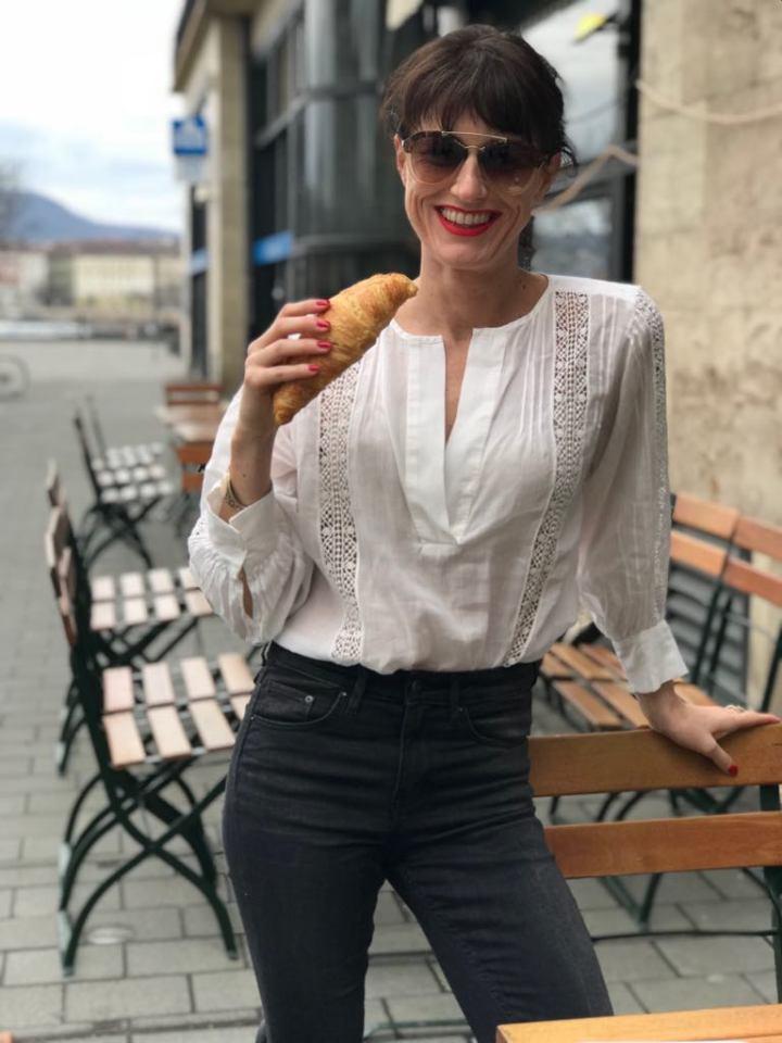 Az én stílusom – ReggeliCroissant