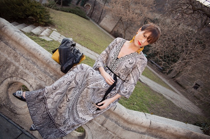 Az én stílusom – A törökmintásruha
